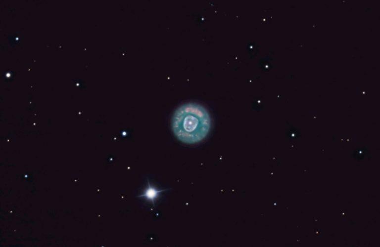 NASA nomi razzisti nebula eschimese