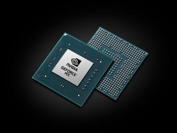 NVIDIA GeForce MX 450