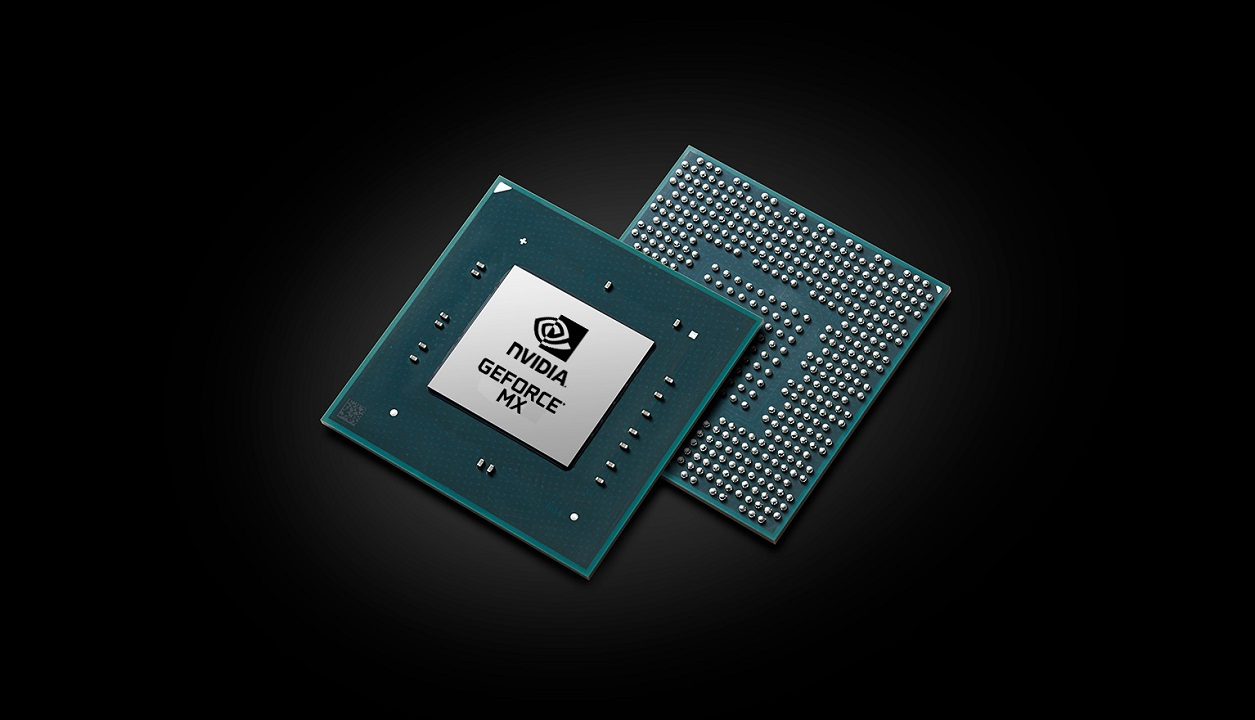 NVIDIA svela in via ufficiale la nuova GPU GeForce MX 450 thumbnail