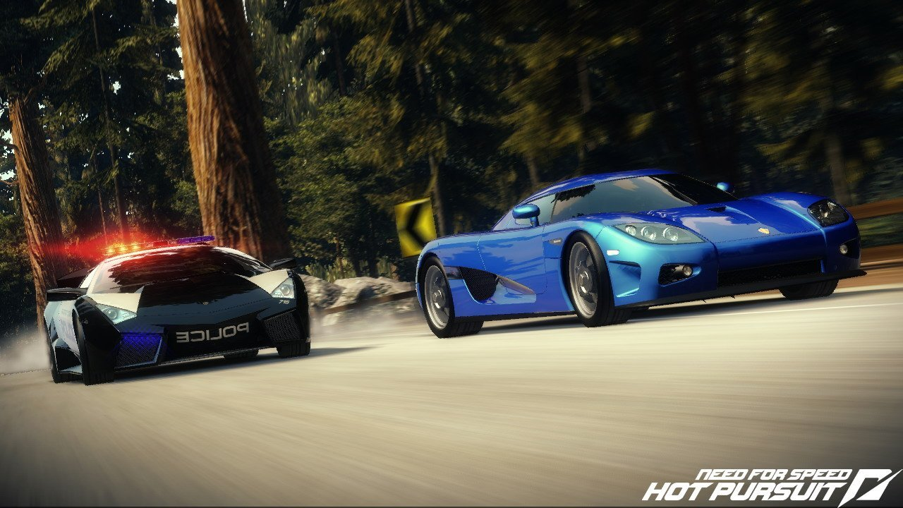 Need For Speed: Hot Pursuit, svelata la data di uscita della remastered thumbnail