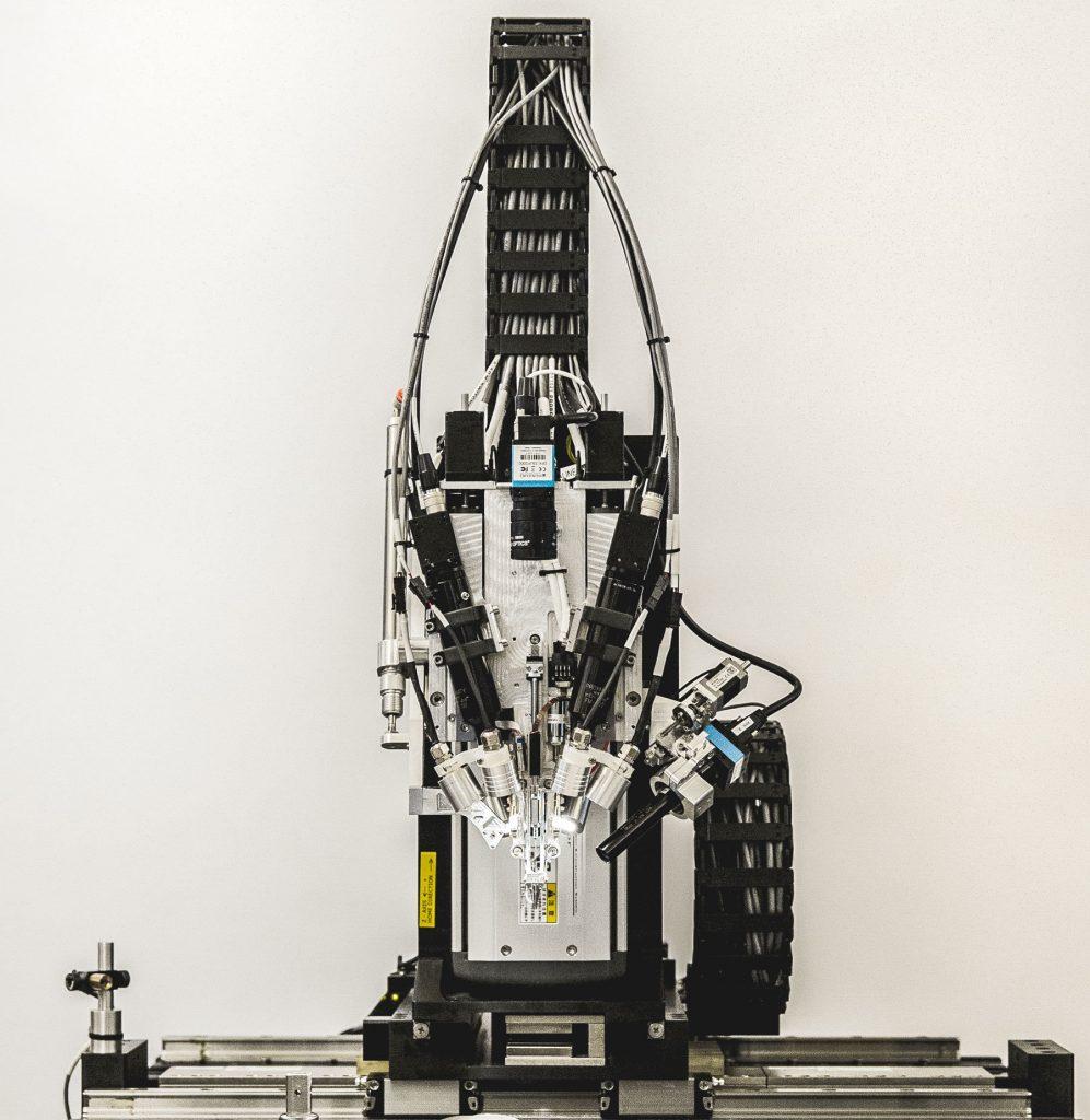 Neuralink Robot Neurochirurgo