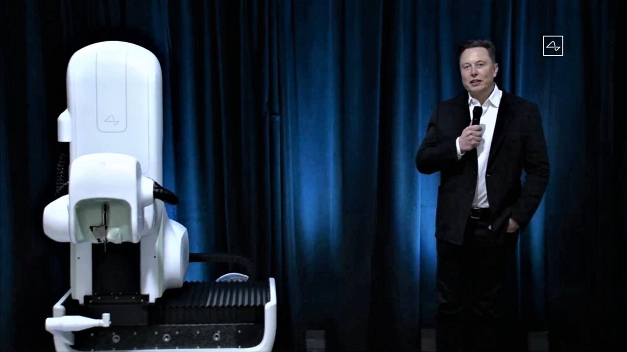 Neuralink: Elon Musk cita Black Mirror per descrivere il futuro thumbnail