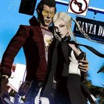 No More Heroes Nintendo Switch