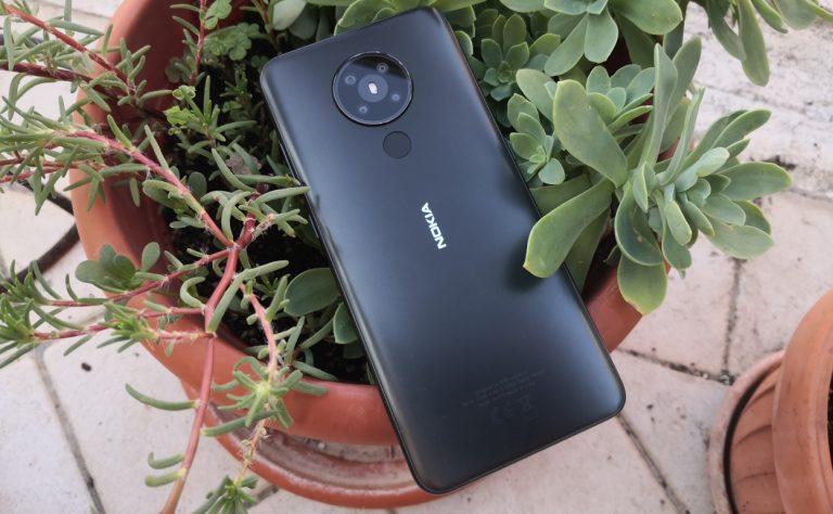 Nokia 5.3 copertina