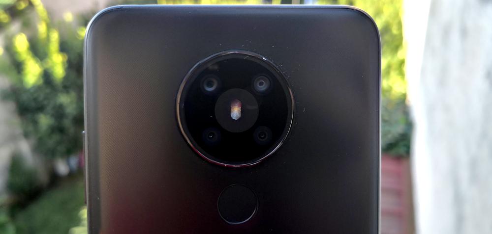 Nokia 5.3 fotocamere posteriori