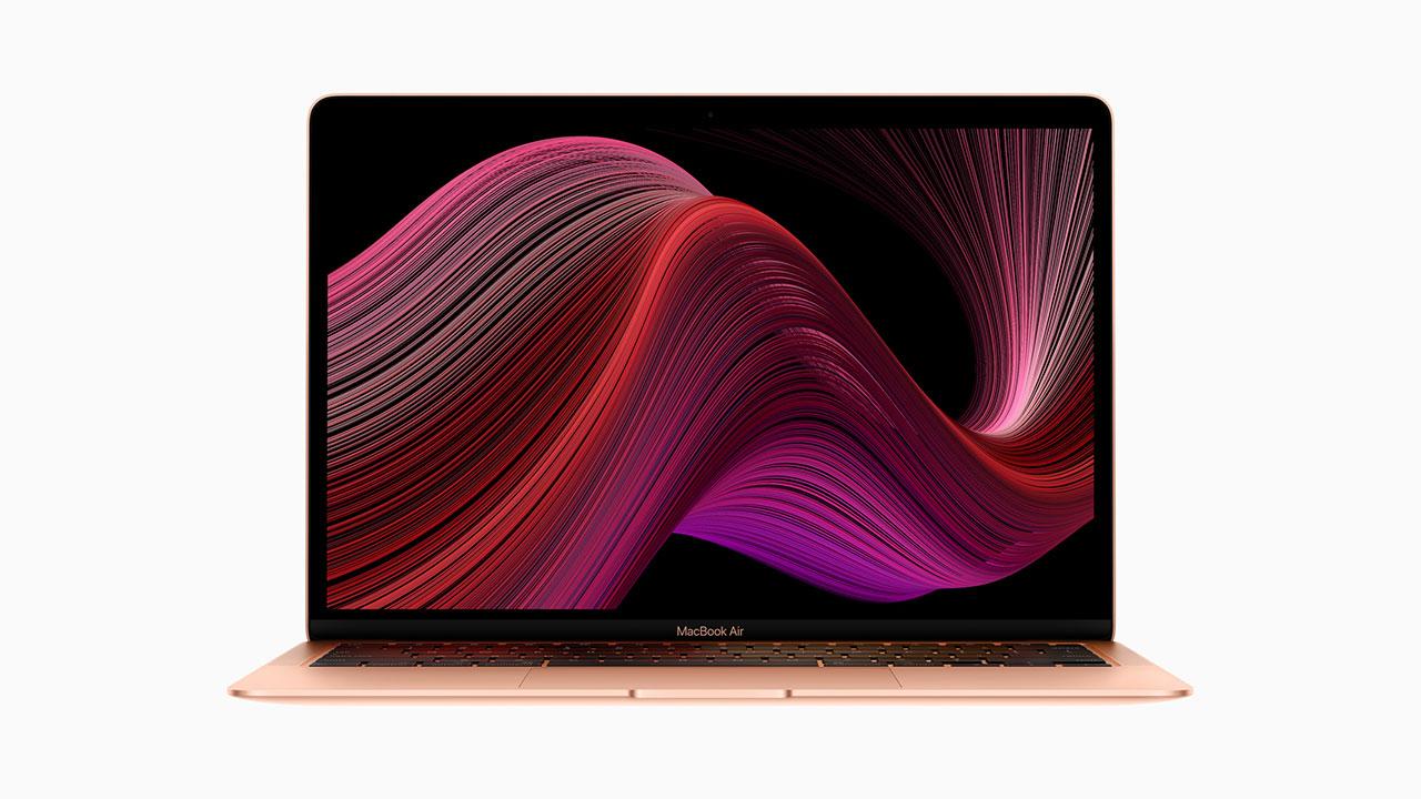 MacBook Air a meno di 1000 euro: l'offerta da non perdere thumbnail