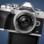 Olympus-fotocamera-Tech-Princess