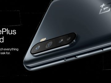 OnePlus Nord vendita copertina