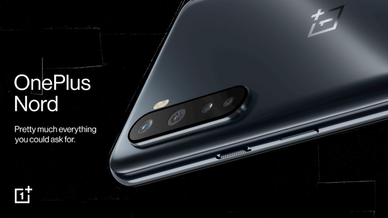OnePlus Nord finalmente in vendita per tutti thumbnail