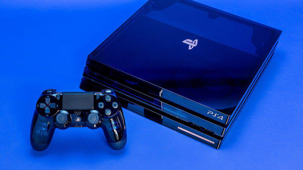 Sony conferma quali hardware PS4 funzioneranno sulla console di next-generation thumbnail