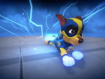 paw patrol videogioco