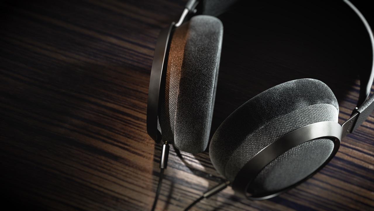 Le nuove cuffie Philips Fidelio X3 arrivano in Italia a settembre thumbnail