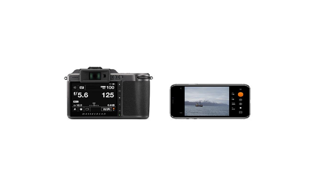 Phocus Mobile 2: arriva il software Hasselblad per iPhone e iPad thumbnail