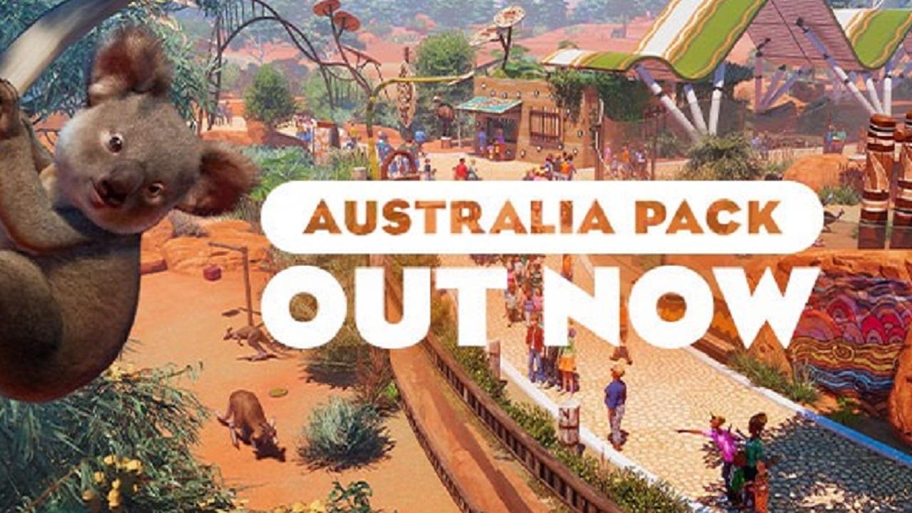 Planet Zoo: Australia Pack arriva con tanti nuovi animali thumbnail