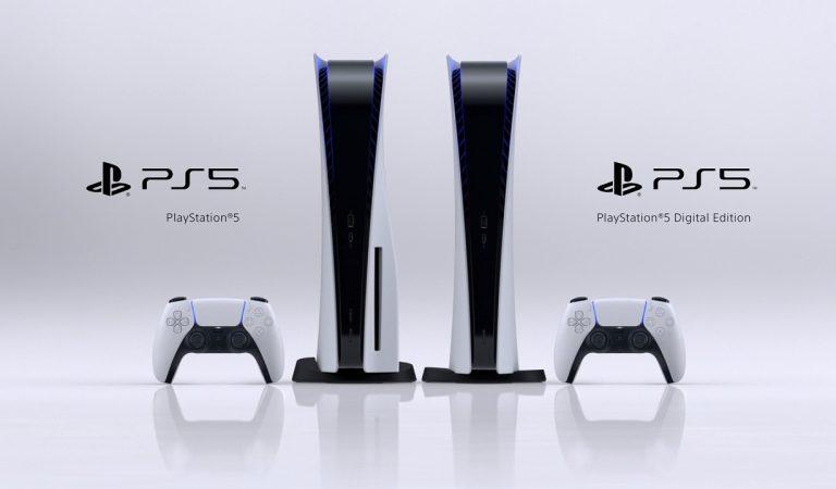 PlayStation 5 e PlayStation 5 Digital Edition sono da oggi disponibili (a patto di trovarle)