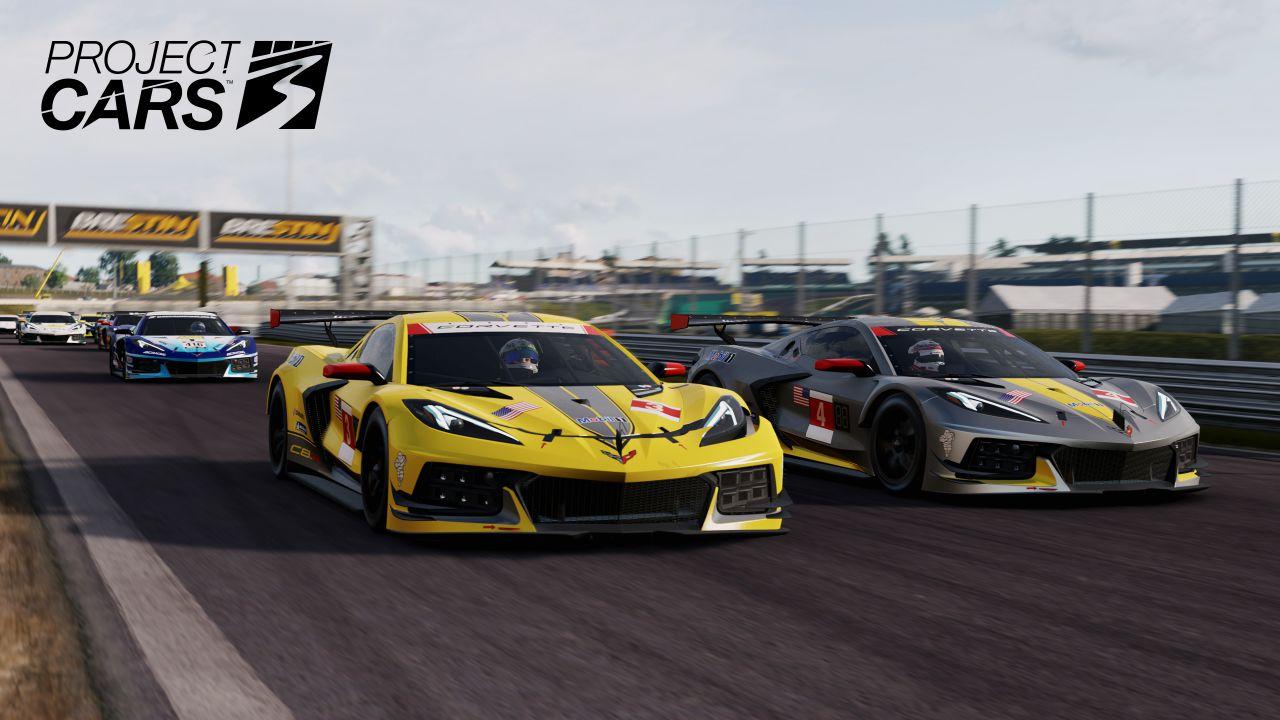 Project Cars 3 recensione: addio simulazione, benvenuto arcade thumbnail