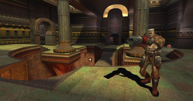 Quake 3 gratis