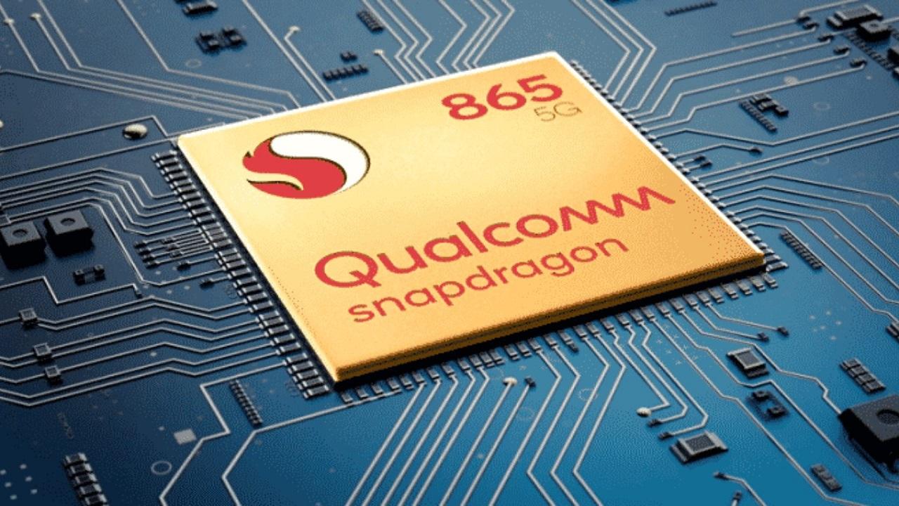 Qualcomm Snapdragon 865 Plus supporta gli smartphone Flagship di Samsung thumbnail