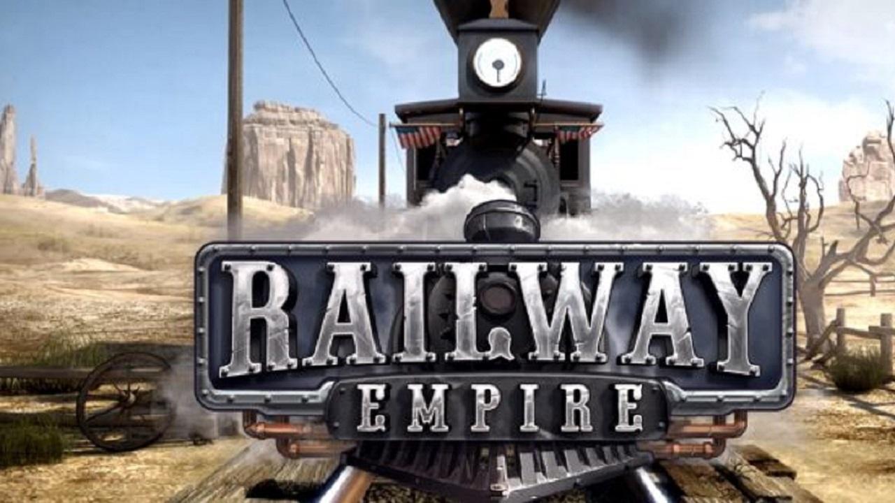 railway empire edizione