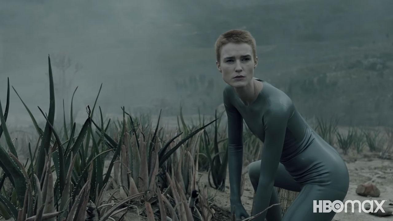 Ecco il trailer di Raised by Wolves, la nuova serie sci-fi di Ridley Scott thumbnail