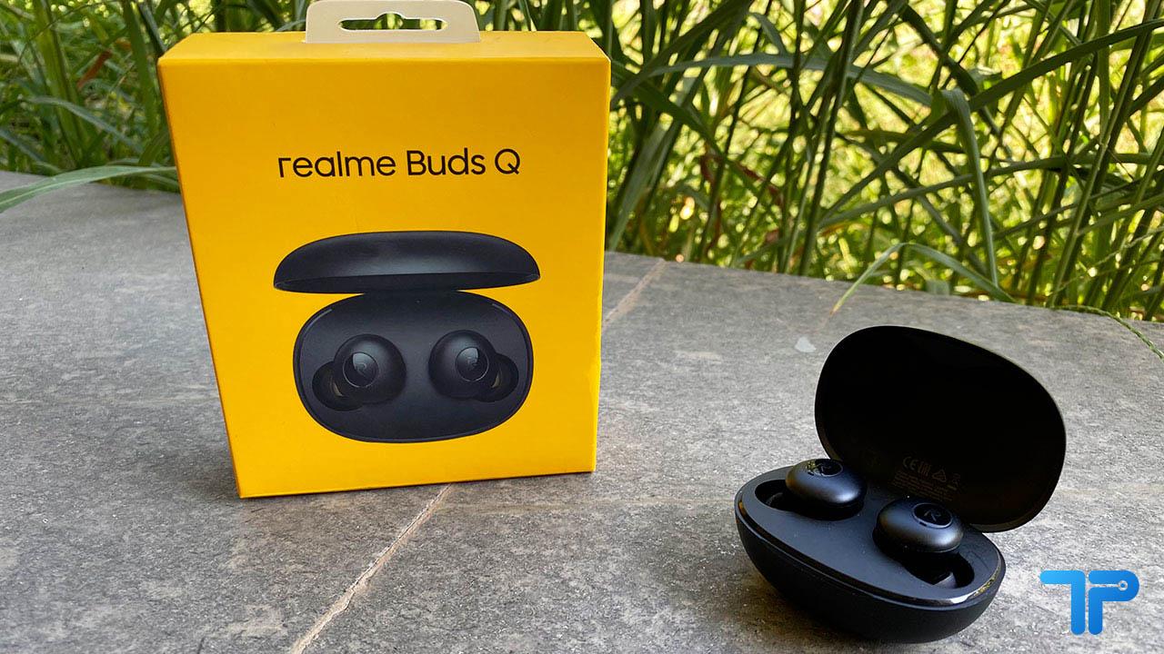 La recensione di Realme Buds Q, le cuffie true wireless super economiche thumbnail