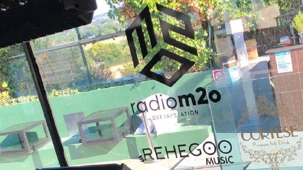 Rehegoo Music lancia la nuova collaborazione con M2O thumbnail