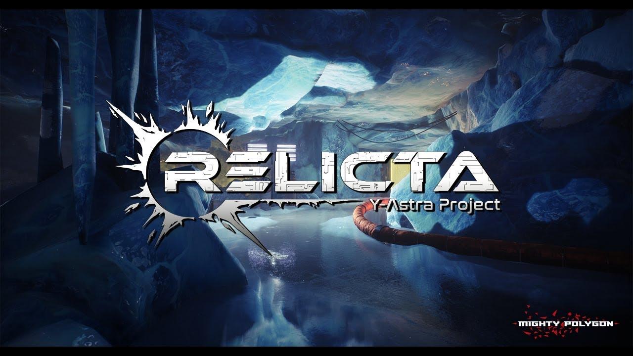 Relicta, il nuovo puzzle game presente a gamescom thumbnail