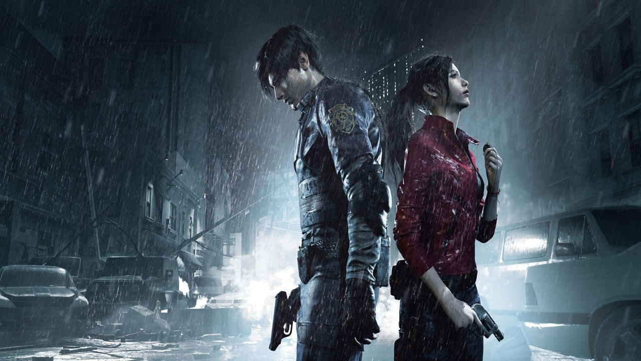 In arrivo la nuova serie di Netflix ispirata a Resident Evil thumbnail