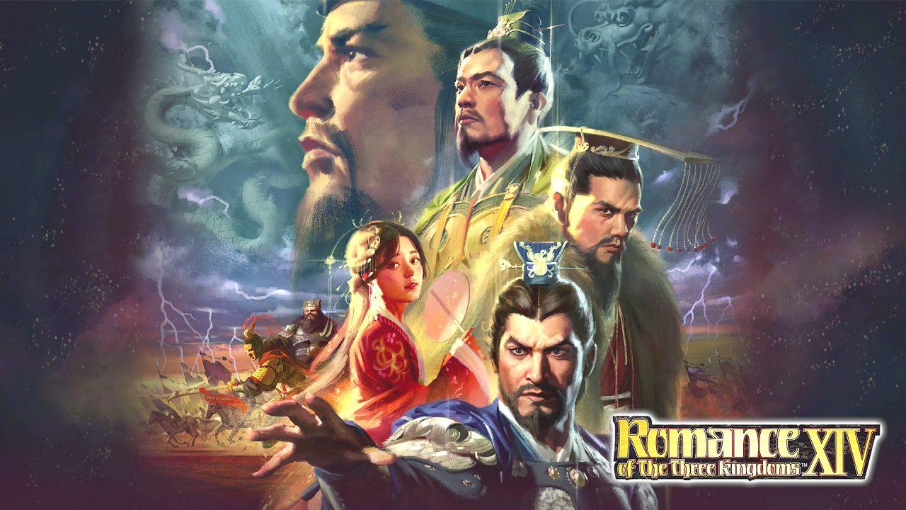 Romance of The Three Kingdoms XIV, arriva un nuovo capitolo thumbnail