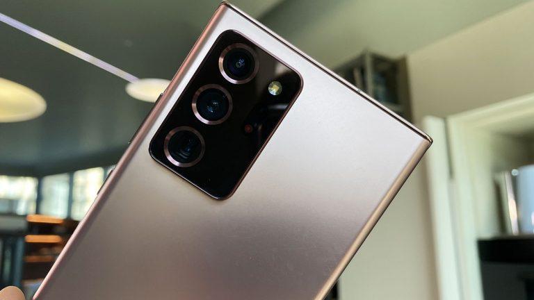 Samsung Galaxy Note 20 Ultra prezzo