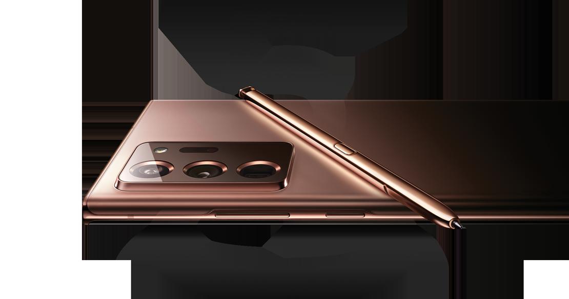 Samsung Galaxy Note20, l'offerta di MediaWorld è da non perdere thumbnail