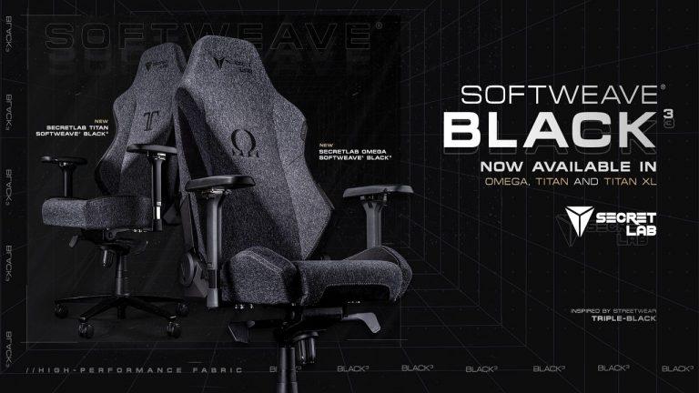 Secretlab-SoftWeave-Black-Tech-Princess (1)