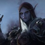 Shadowlands-World-of-Warcraft-Tech-Princess