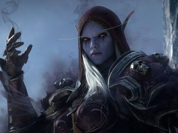 Shadowlands-World-of-Warcraft-Tech-Princess