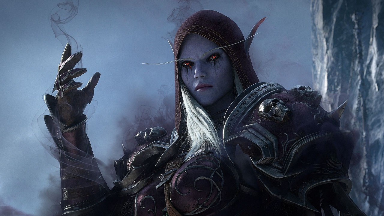 World of Warcraft Shadowlands ha una nuova data d'uscita thumbnail