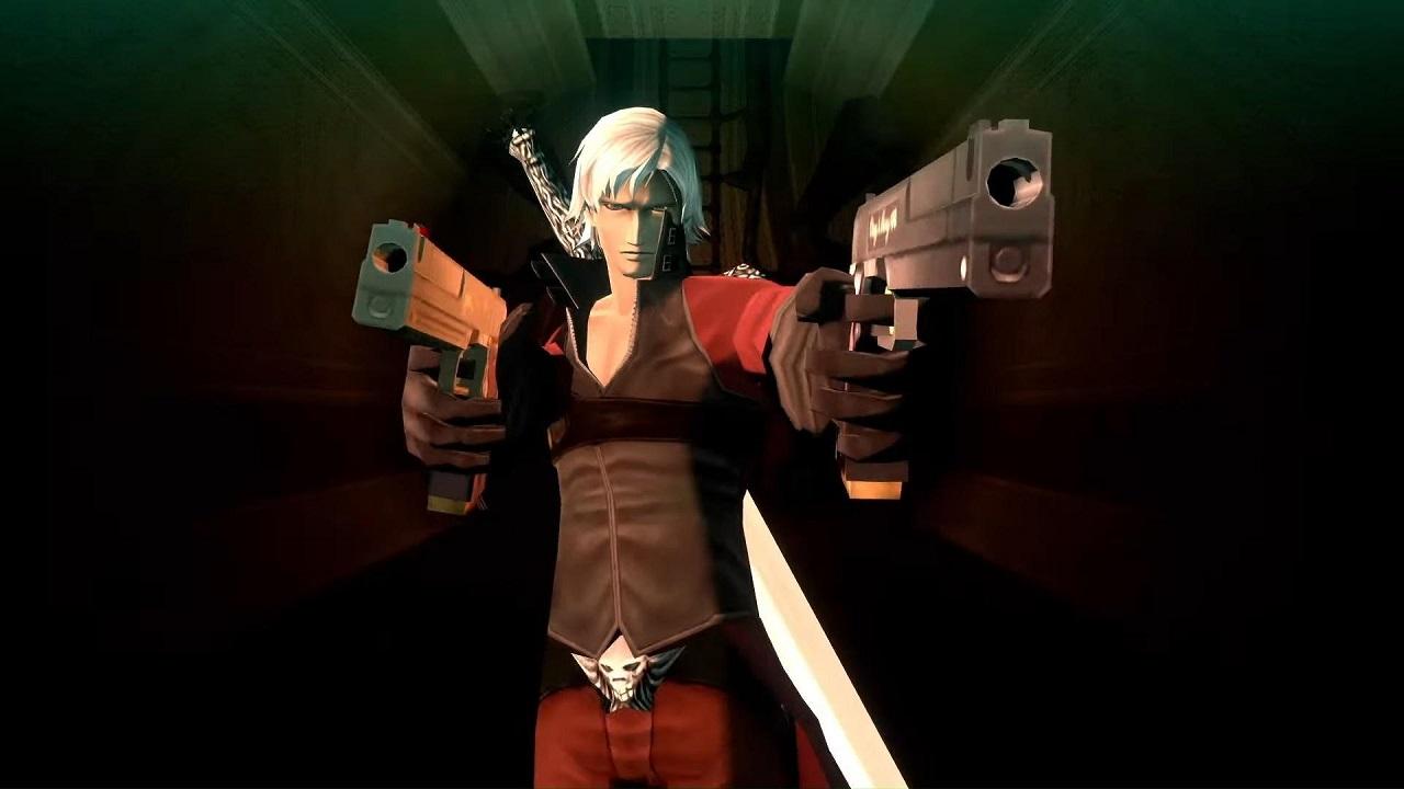 Shin Megami Tensei III: Nocturne, annunciato il DLC con Dante thumbnail