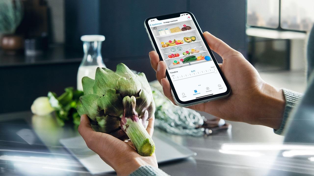 Siemens presenta la nuova applicazione Home Connect thumbnail