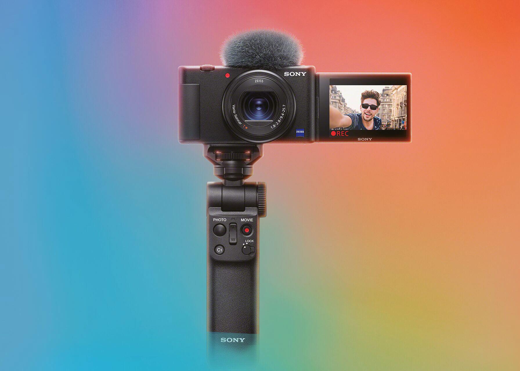 Sony Vlog Camera ZV-1 ad un prezzo incredibile su Amazon thumbnail