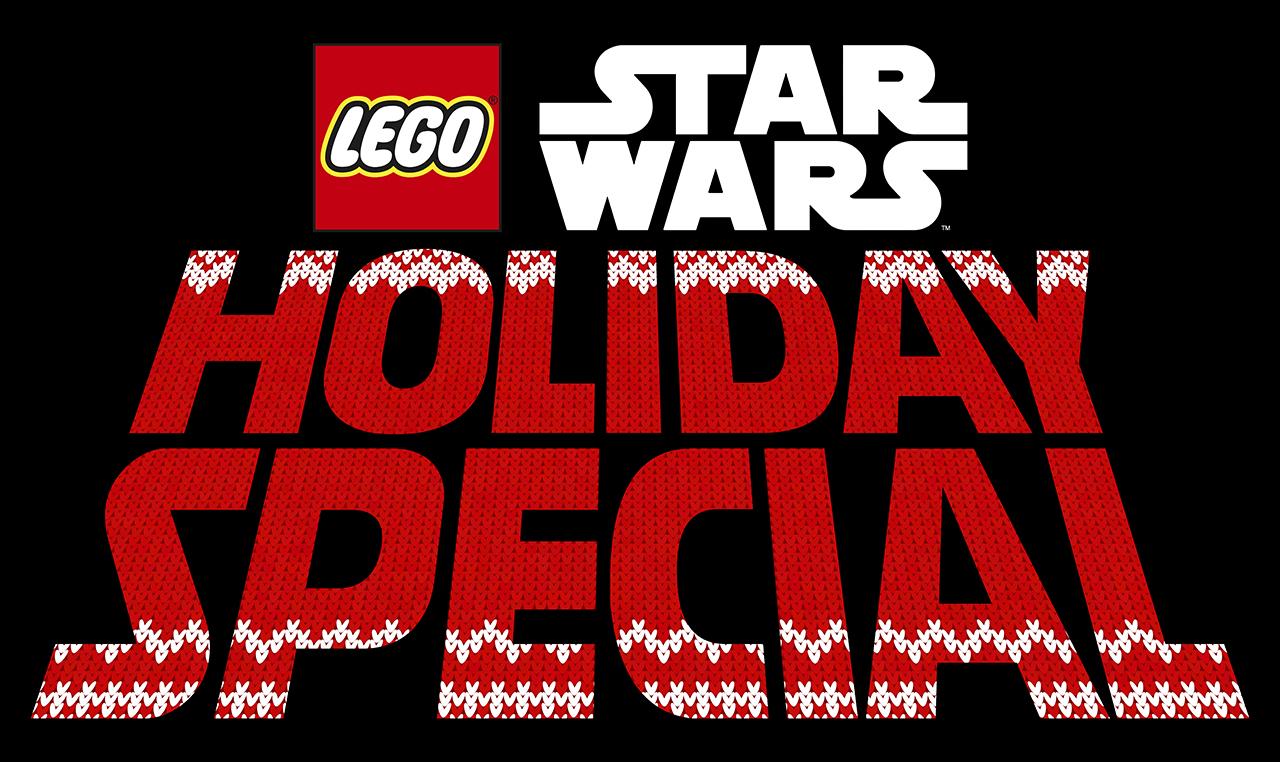 Star Wars Holiday Special, arriva la versione Lego su Disney+ thumbnail
