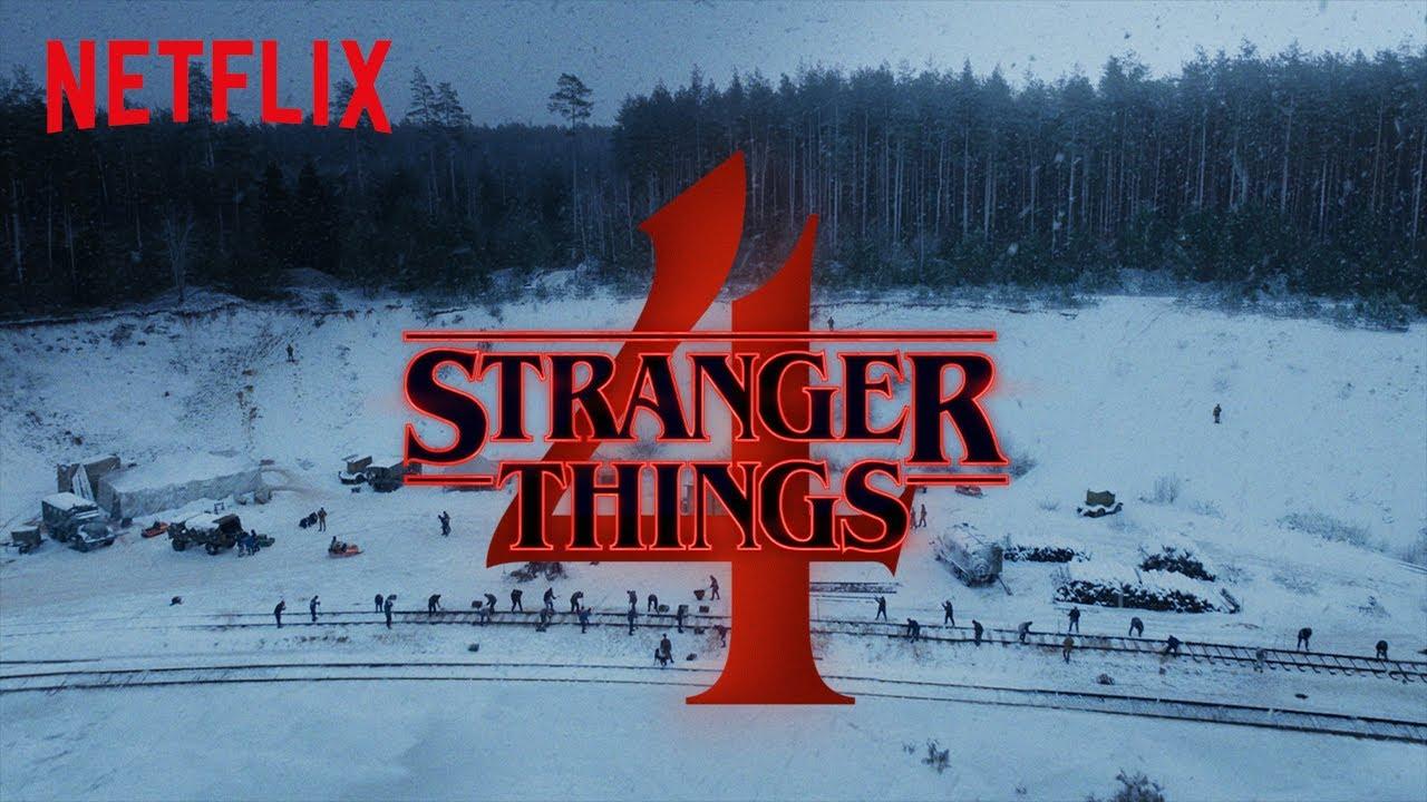 Stranger Things non finirà con la quarta stagione, parola di Ross Duffer thumbnail