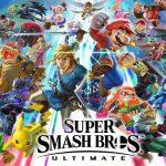 Super Smash Bros Ultimate aggiornamento