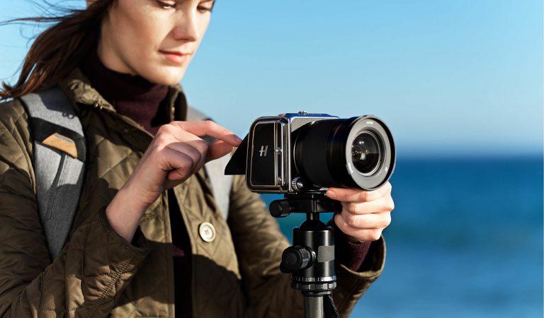 Hasselblad 907X 50C: disponibile il nuovo dorso