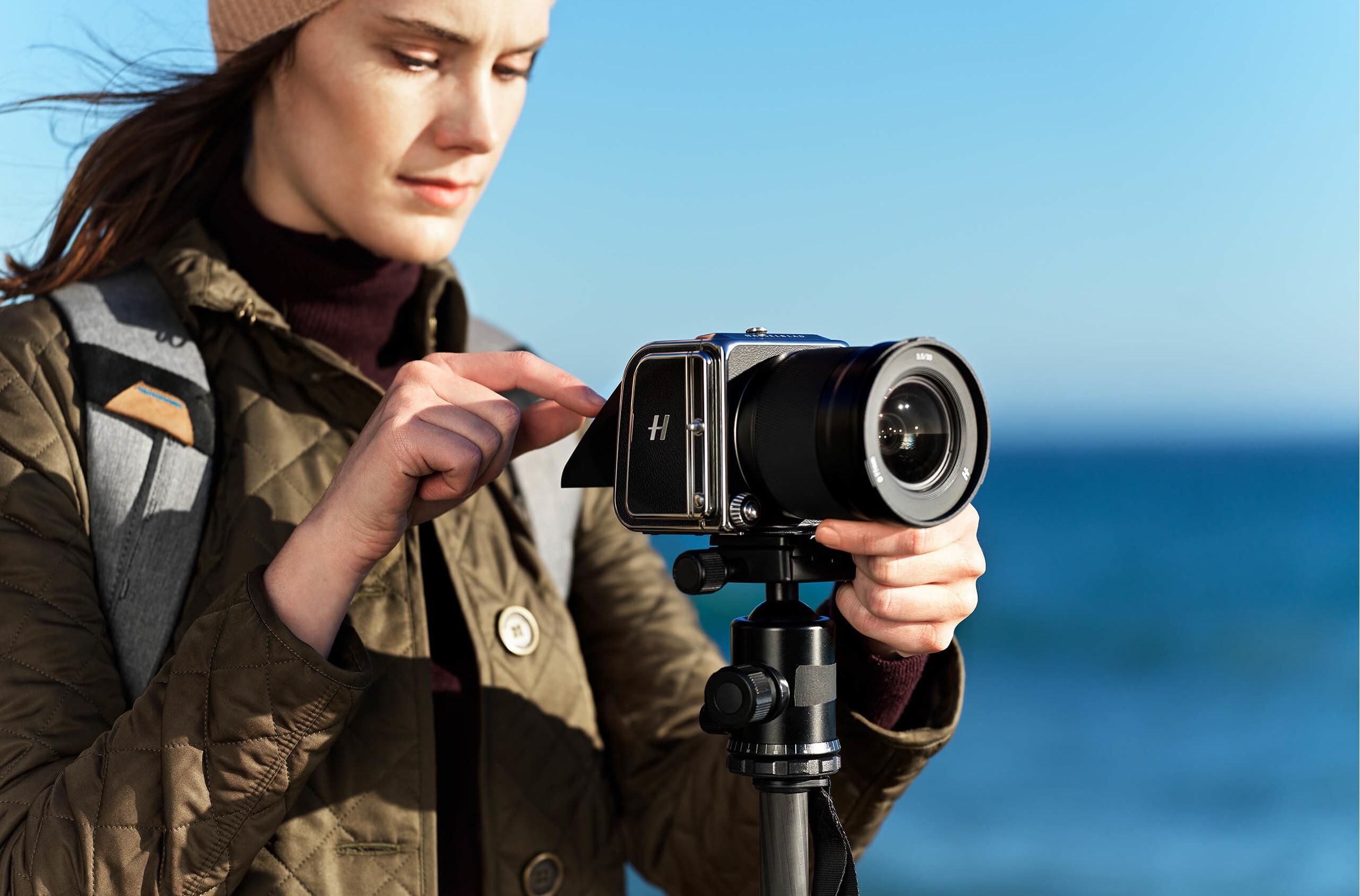 Hasselblad 907X 50C: disponibile il nuovo dorso thumbnail