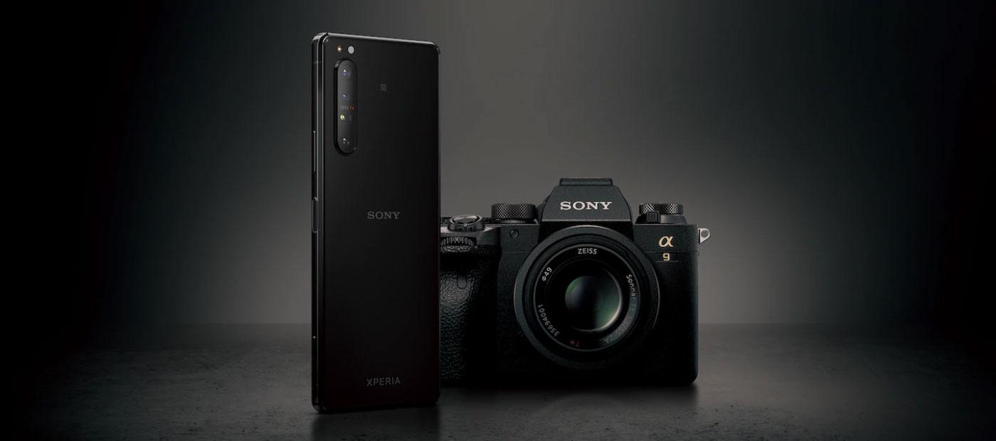 Sony Xperia 1 II: smartphone o mirrorless? thumbnail