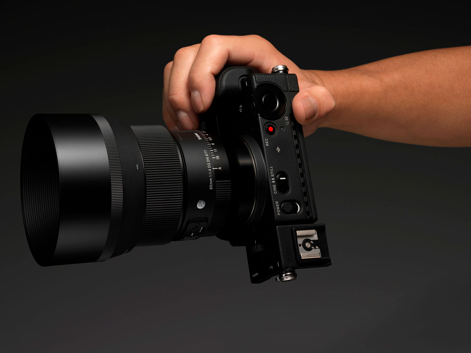 Ecco il nuovo Sigma 85mm f/1.4 DG DN Art thumbnail