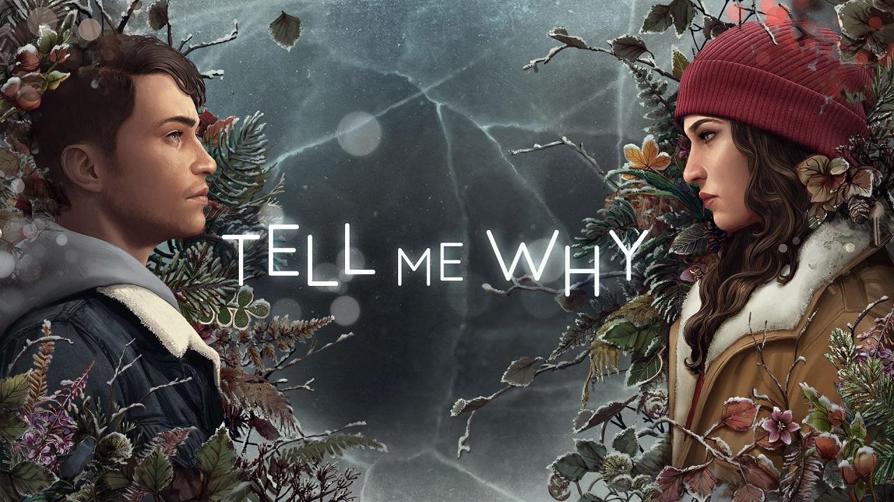 Si torna a casa con la recensione del primo capitolo di Tell Me Why thumbnail