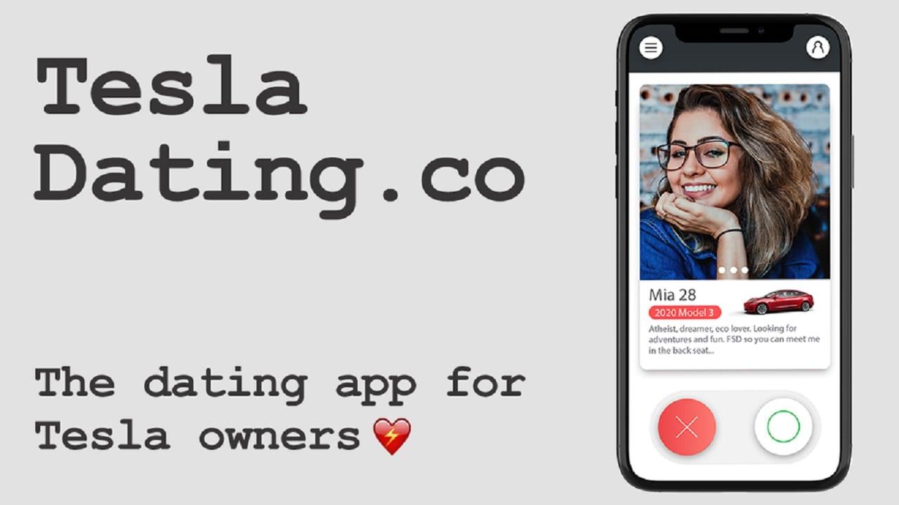 Arriva l'app in stile Tinder per chi possiede una Tesla thumbnail