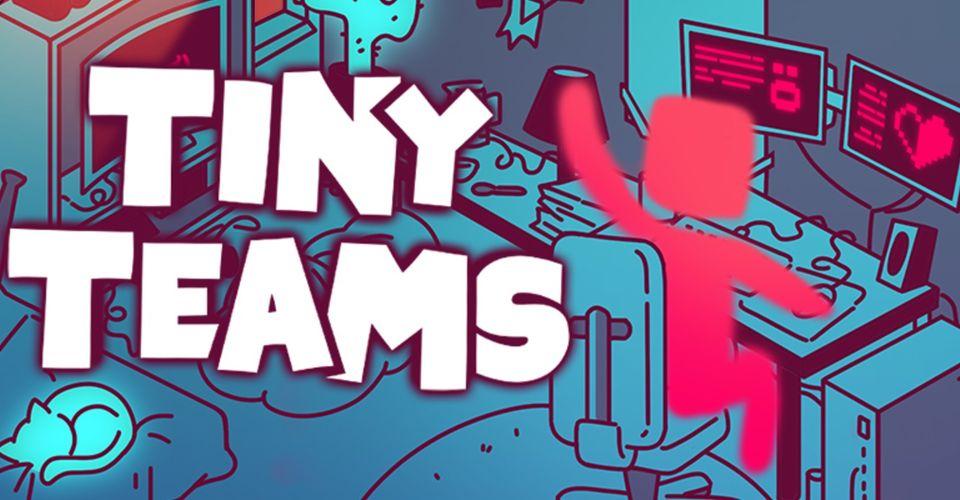 Tiny Teams Festival, su Steam arrivano gli sconti sui giochi indie thumbnail