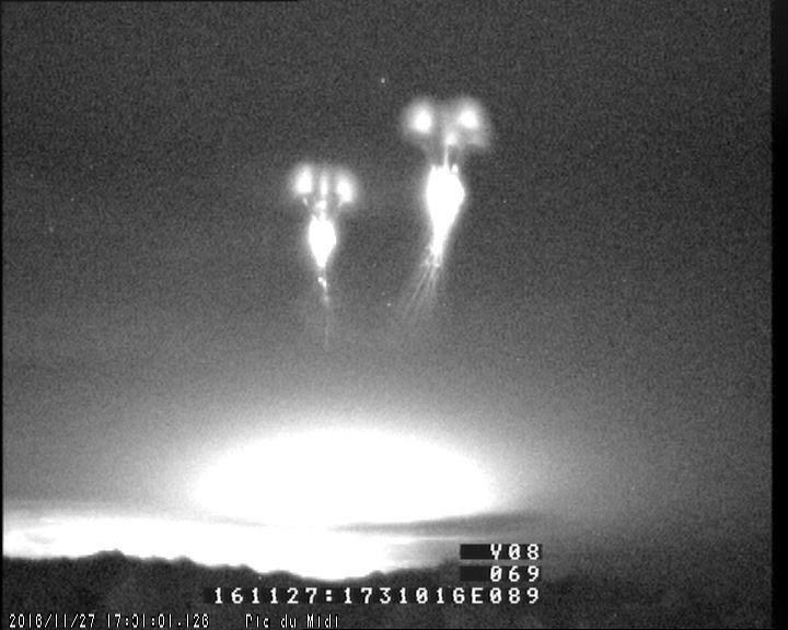 UFO studio spiegato