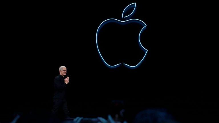 Valore apple supera due trilioni